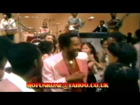 MARVIN GAYE GOT TO GIVE IT UP LONG VERSION TV PERFORMANCE 1977