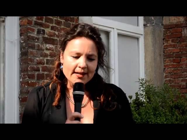 Testimonial Communiceren met Dieren Alexandra