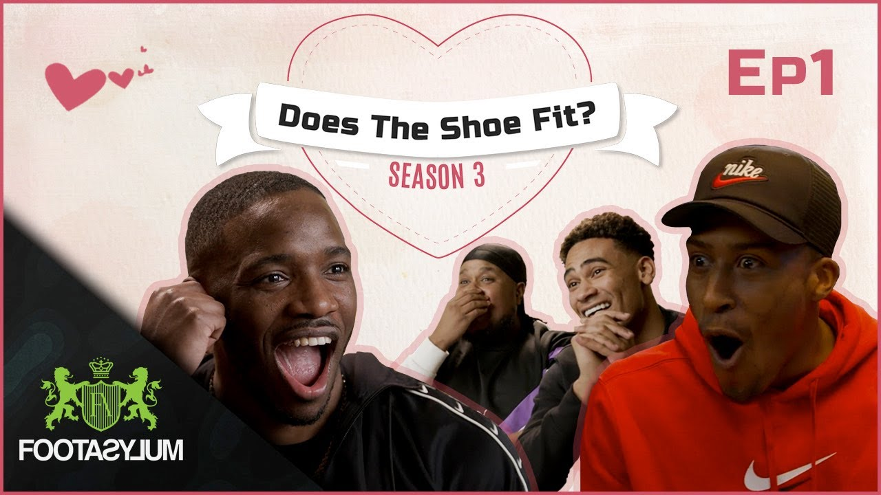 Download FILLY DATES MARIA, CHUNKZ CALLS OUT KONAN | Does The Shoe Fit? Season 3 | Episode 1