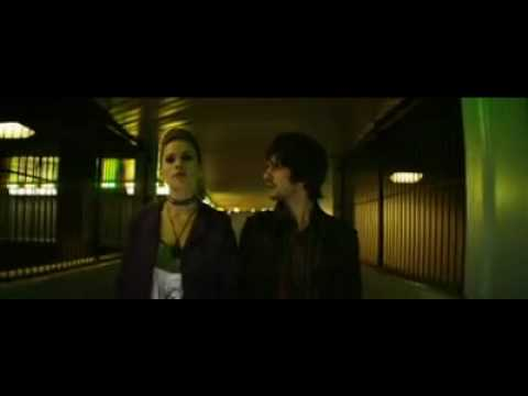 Love Hate - short clip (Ben Whishaw, Hayley Atwell)