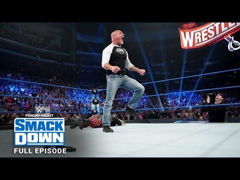 WWE SmackDown Full Episode, 21 February 2020
