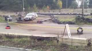 Rally Legends - Ford Escort - škoda MB1000
