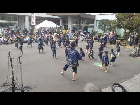 アイヌのウポポ・リムセ歌と踊り