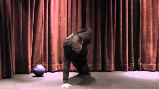 Convict Conditioning-Step 10-One Arm Pushup /3 Finger Pushup