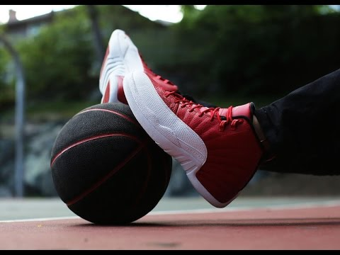 newest collection b04fd 12c81 Alternate Vs Cherry   Unboxing Air Jordan 12 Alternate Plus Jordan Tee    In-Depth W  On foot