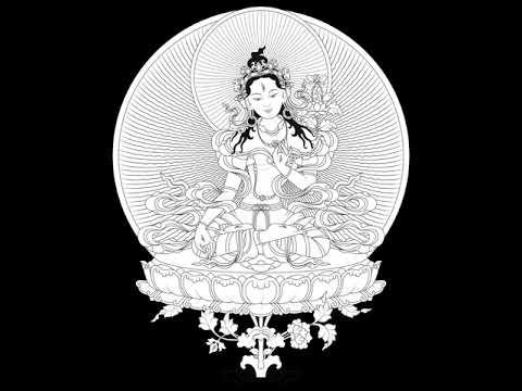 White Tara Mantra (Song)