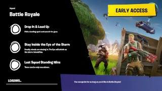 Fortnite with the Battle Pass :)