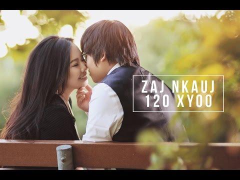 120 Xyoo Tsis Txaus - Maa Vue Original (demo)