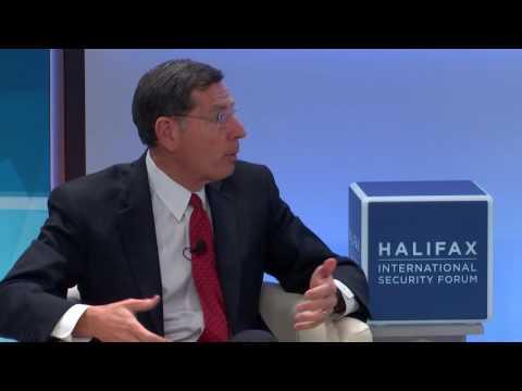 HISF 2016: Halifax Chat