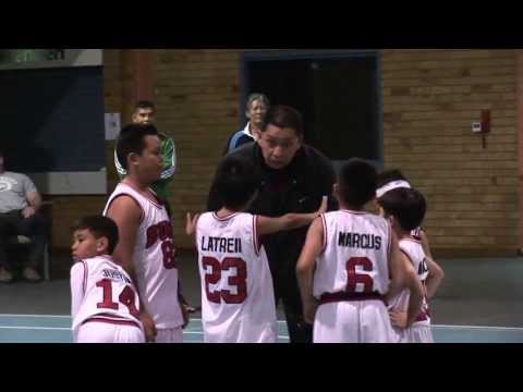 Rebound Basketball 2013