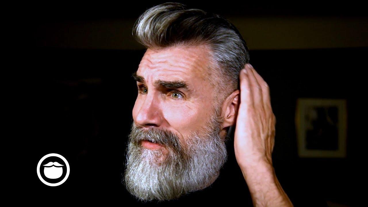 Styling A Bald Fade Undercut Tutorial Greg Berzinsky