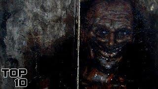 Top 10 Scariest SCP Creatures - Part 2