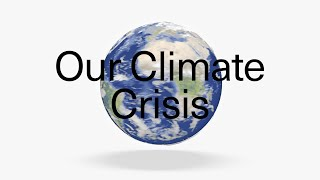 Gambar cover Science & Society No. 3: Our Climate Crisis