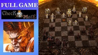 Check vs Mate (PC, 2011)