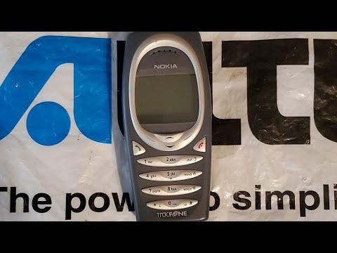 Tracfone Wireless Nokia 2285