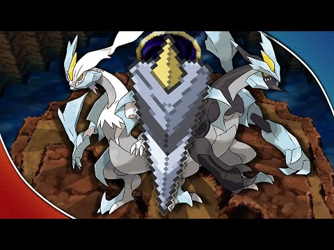 Kleurplaten Pokemon Zekrom.How To Get Black Kyurem White Kyurem Pokemon Omega Ruby Alpha Sapphire