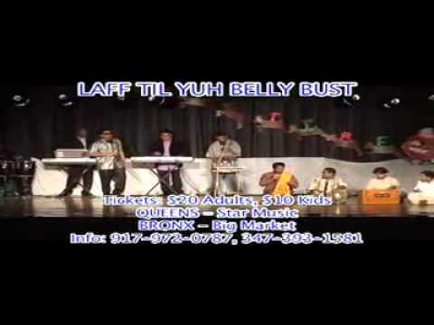 Balay Roti: Chutney Music Meets Classical Indian Music