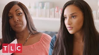 Chantel's Mom Wants To Be Her Chaperone | The Family Chantel