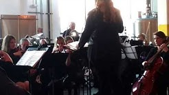 """Civic Orchestra of Jacksonville """"Comedian's Gallop"""" 2/25/17"""