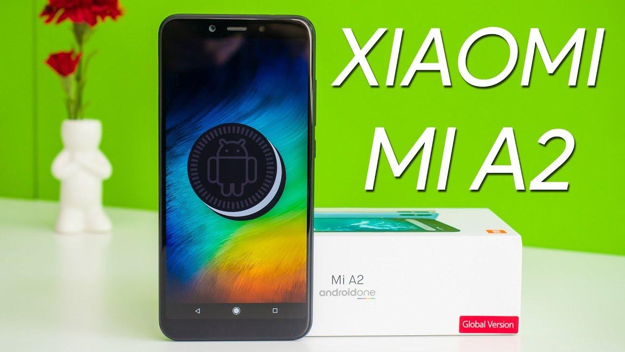 Xiaomi Mi A2 specs - PhoneArena