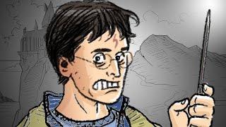 'Harry Potter' en 2 Minutos | Mashable TL;DW