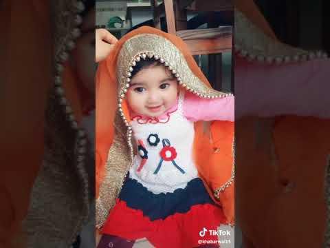 Cute Baby Status😘😘