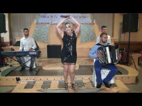 Milkica Lekanovic Teslicanka - Crna kafa - Folk parada