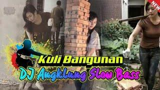 Dj Kuli Bangunan Angklung Slow Bass Remix By Dj Bendhot