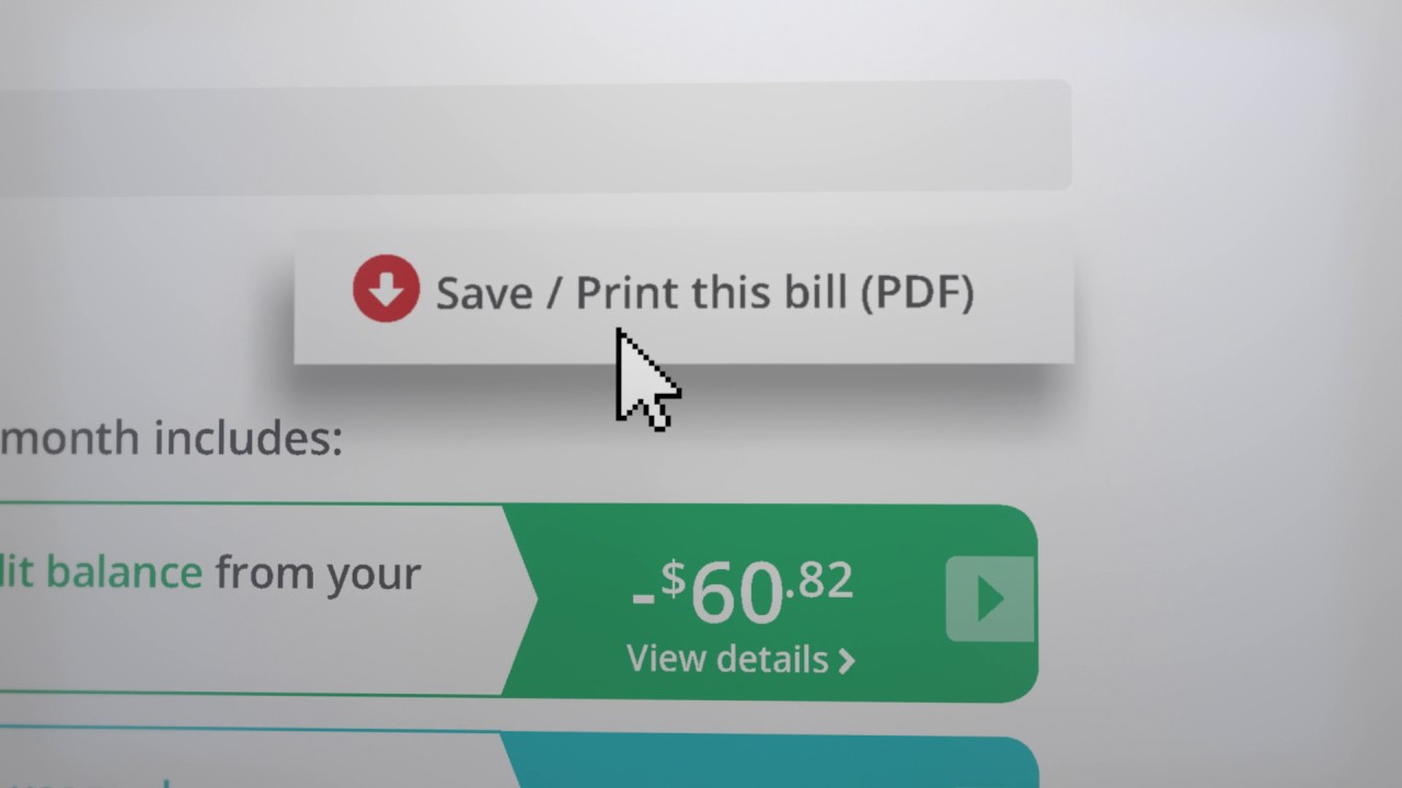 how to pay rogers bill online