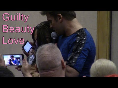 Vic Mignogna Q&A @ MetroCon 2017 Part 1
