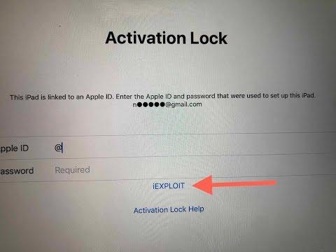 Download Ios 12 Icloud Activation Lock Bypass Custom Ipsw Restore