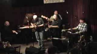 Europa Tenor Sax live Smooth Jazz Classic by Carlos Santana - Saxophone Greg Vail
