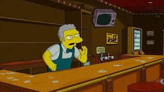 The Simpsons Movie/Best Scene/David Silverman/Moe Szyslak