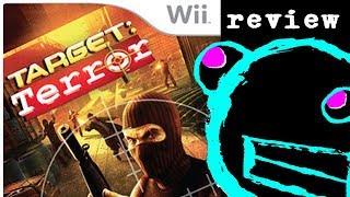 Target: Terror (Wii) Review - Nostalgia Wound