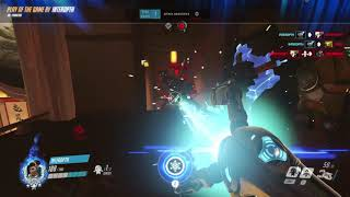 Down the hatch with Sym
