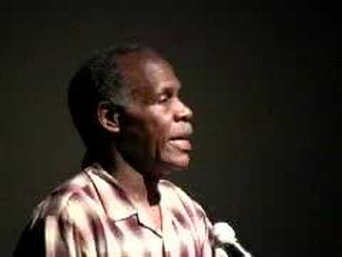 Danny Glover's 'Bamako' and the Planetary Justice Movement