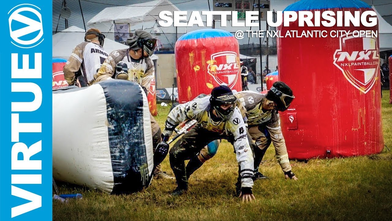 Paintball Places Near Me