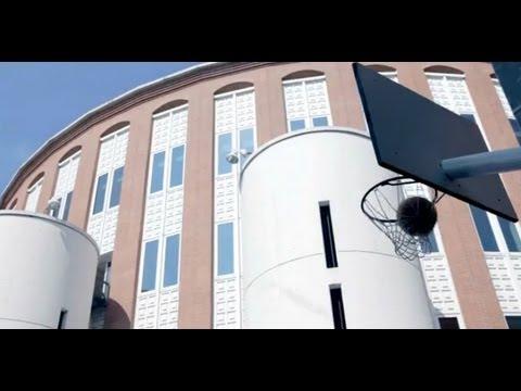 Università Bocconi - Il campus