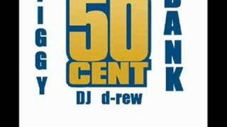 Download 50 Cent : Piggy Bank (Knuck if you Buck remix) MP3 song and Music Video