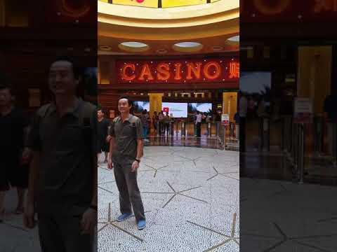 CASINO...Singapore... Sentosa?
