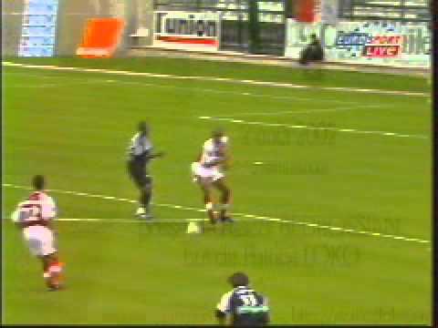 Reims / Lorient - 2002/2003 - 1