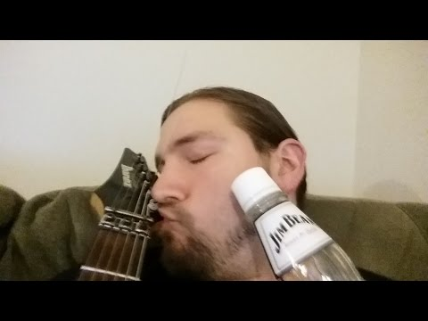 DRUNK GUITAR LESSON: How to Hold a Guitar | Mike The Music Snob
