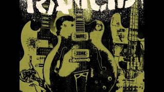 Rancid - Something To Believe In A World Gone Mad