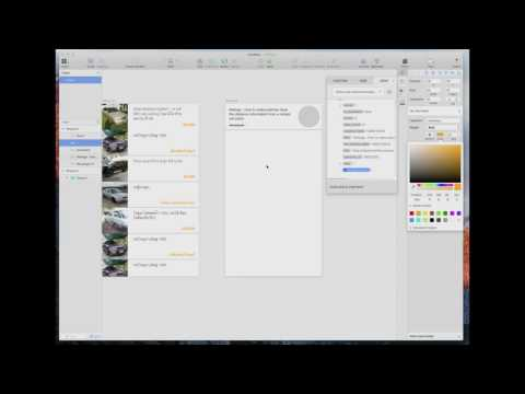 Sketch + Craft Json feature with Stackoverflow API