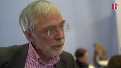 """""""Begeisterte Entdecker bleiben"""" – Interview mit Prof. Dr. Gerald Hüther"""