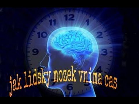Dokument Hranice Casu-(Jak Lidsky Mozek Vnima CAS)Zajimavy Dokument o Vnimani Casu(