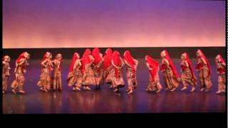 2010 Western Canada Raas Garba Competition 2nd place winner: Fort Mac Ni Leher