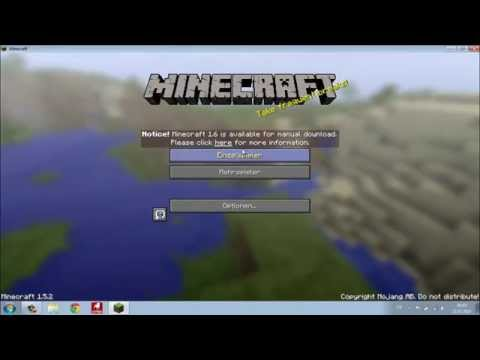 minecraft testen ohne download