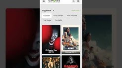 Watch newly released movies for free!