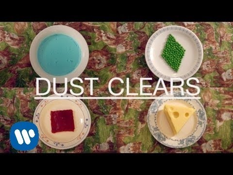Clean Bandit - Dust Clears ft. Noonie Bao